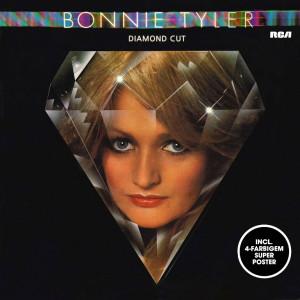 "BONNIE TYLER ""Diamond Cut"" /LP/"