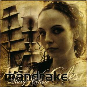 """MANDRAKE """"Mary Celeste"""" /CD/"""
