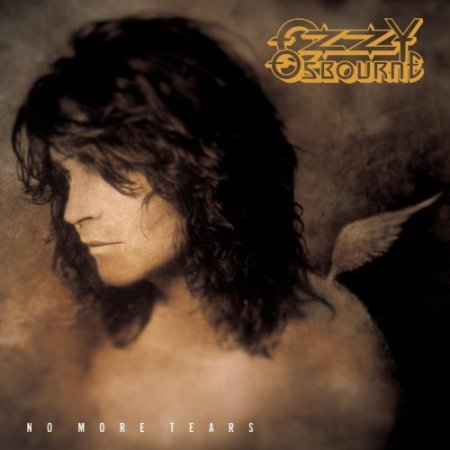 "OZZY OSBOURNE ""No More Tears"" /CD/"