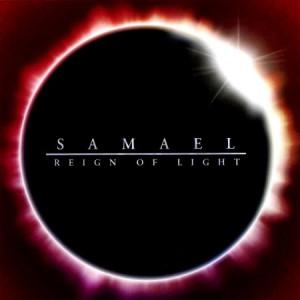 "SAMAEL ""Reign Of Light"" /CD/"