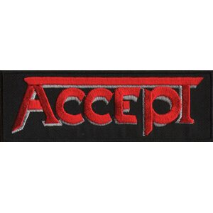 "ACCEPT ""Logo"" /Patch/"