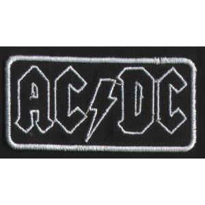 """AC/DC """"Logo"""" /Patch/"""