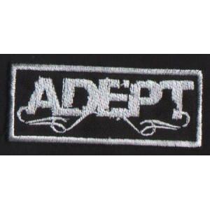 "ADEPT ""Logo"" /Patch/"