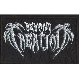"BEYOND CREATION ""Logo"" /Patch/"