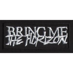 "BRING ME THE HORIZON ""Logo"" /Patch/"