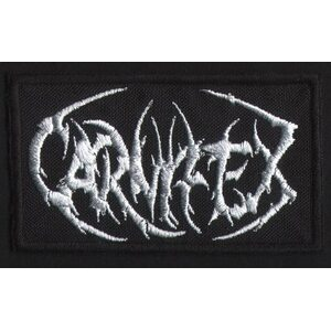 "CARNIFEX ""Logo"" /Patch/"
