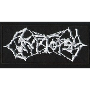 "CRYPTOPSY ""First Logo"" /Patch/"