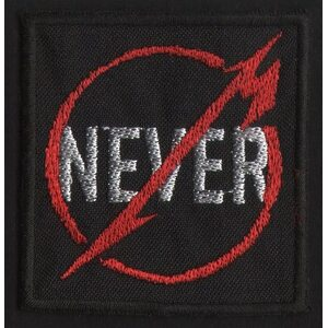 "METALLICA ""Through The Never"" /Patch/"