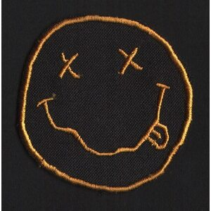 "NIRVANA ""Smile Logo"" /Patch/"