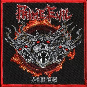 "PRIME EVIL ""Evolution"" /Patch/"