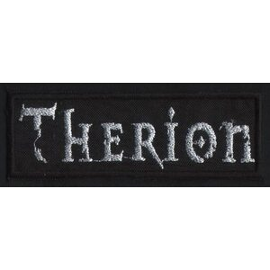 "THERION ""Logo"" /Patch/"