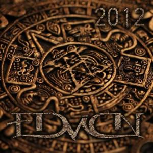 """EDVIAN """"2012"""" /CD/"""