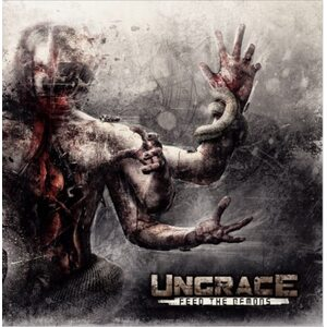 "UNGRACE ""Feed The Demons"" /Digital LP/"