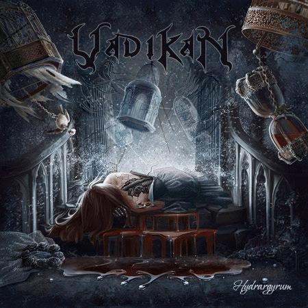 "VADIKAN ""Hydrargyrum"" /CD/"