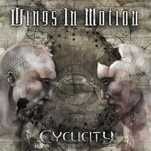 "WINGS IN MOTION ""Cyclicity"" /Digital LP/"