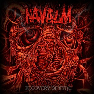 "NAVALM ""Recovery Of Sync"" /CD/"
