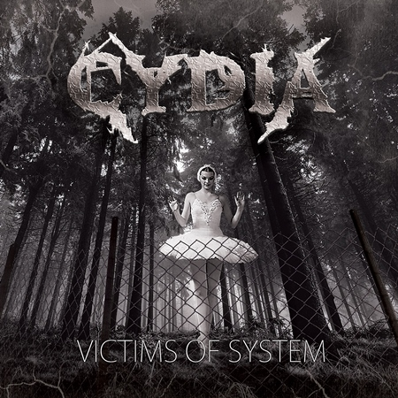 "CYDIA ""Victims Of System"" /CD/"