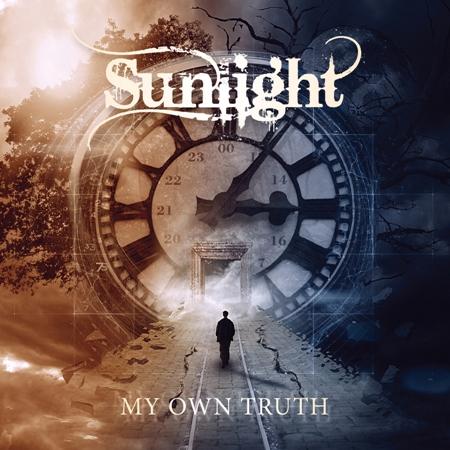 "SUNLIGHT ""My Own Truth"" /Pit-Art CD/"