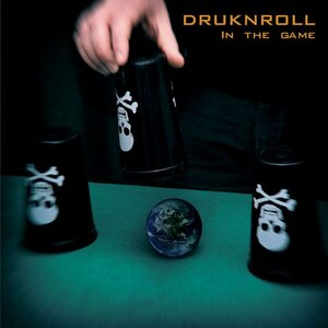 "DRUKNROLL ""In The Game / В Игре"" /Digital LP/"