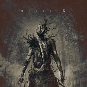 "ARKVEID ""Arkveid"" /Digital Single/"
