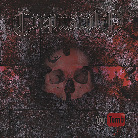 """CREPUSCOLO """"You Tomb"""" /CD/"""