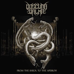 "OBSCURA QALMA ""From The Sheol To The Apeiron"" /Digital EP/"
