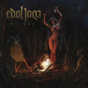 "EDELLOM ""Sirens"" /Digital LP/"