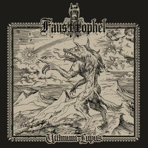 """FAUSTTOPHEL """"Ultimum Lupus"""" /Digital EP/"""