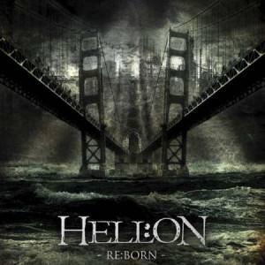 "HELL:ON ""Re:born"" /Digital LP/"