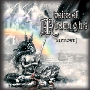 "VOICE OF MIDNIGHT ""Bifrost"" /CD/"