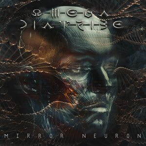 "OMEGA DIATRIBE ""Mirror Neuron"" /Digital Single/"