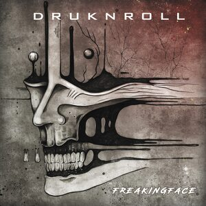 "DRUKNROLL ""Freakingface"" /CD/"