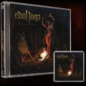 "EDELLOM ""Sirens"" /Ltd. CD/"