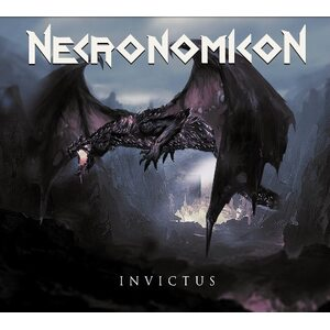 "NECRONOMICON ""Invictus"" /Digipack CD/"