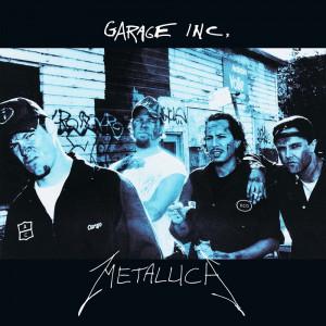 "METALLICA ""Garage Inc."" /2CD/"