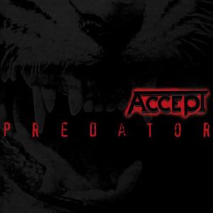 "ACCEPT ""Predator"" /CD/"