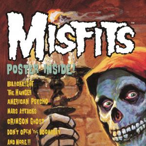 "MISFITS ""American Psycho"" /CD/"