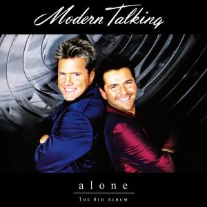 "MODERN TALKING ""Alone (The 8th Album)"" /CD/"