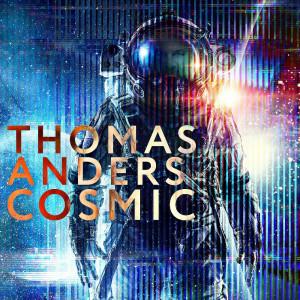 """THOMAS ANDERS """"Cosmic"""" /CD/"""