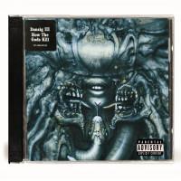 "DANZIG ""Danzig III - How The Gods Kill"" /CD/"