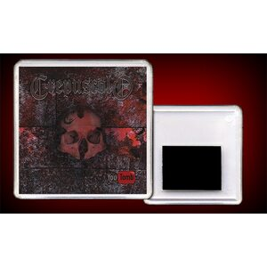 "CREPUSCOLO ""You Tomb"" /Acryl Magnet/"