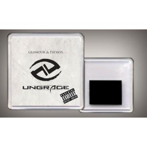 """UNGRACE """"Glamour & Pathos"""" /Acryl Magnet/"""