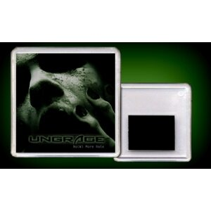 "UNGRACE ""No(W) More Hate"" /Acryl Magnet/"