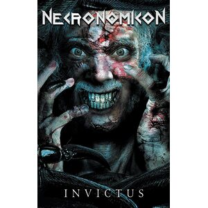 "NECRONOMICON ""Invictus"" /MC/"