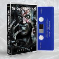 """NECRONOMICON """"Invictus"""" /MC/"""