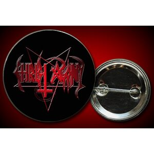"CHRIST AGONY ""Logo"" /Pin/"