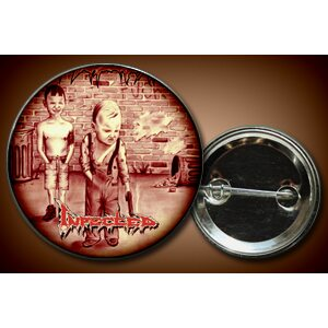 "INFECTED ""Infected Generation"" /Pin/"