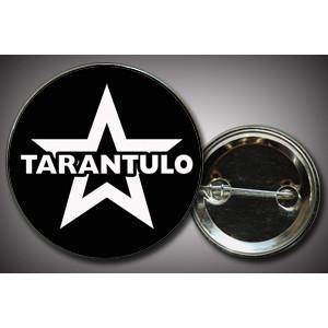 "TARANTULO ""White logo"" /Pin/"