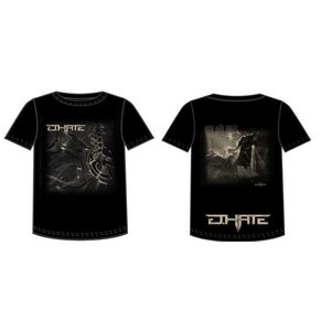 "D.HATE "" Game With Ghosts"" /TS/"