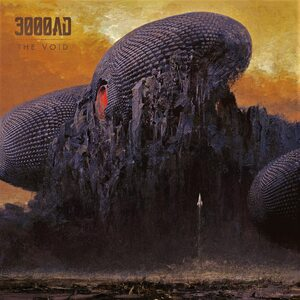 "3000AD ""The Void"" /Ltd. LP/"